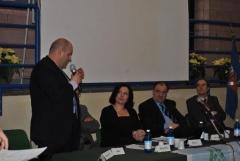 Inaugurazione CTFVG Codroipo (UD)