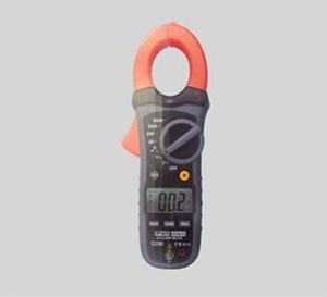 HT4010 Pinza amperometrica per correnti AC fino a 600°