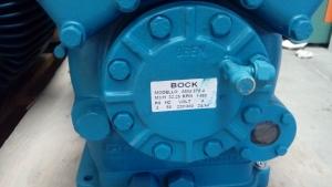 Compressore BOCK AM4/370-4