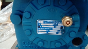 Compressore BOCK AM5/601-4