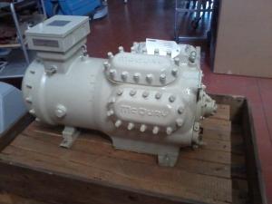 Compressore McQuay Italia